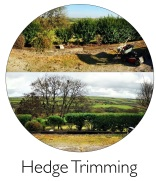 Circles services HedgTrim