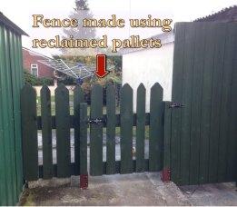 FencePallets
